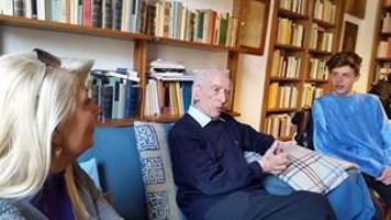 Incontro con Loi Sonia Giovannetti