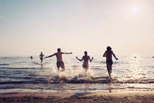 Finalmente l'estate!