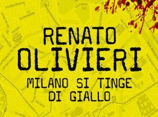 """Renato Olivieri: il giallo italiano di serie """"A"""""""