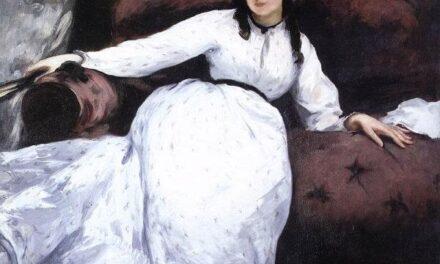Madame, l'Impressionismo è servito